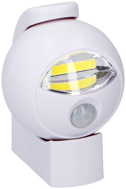 Bewegingsmelder COB lamp
